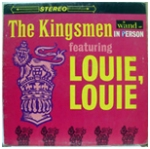 Louie-Louie album
